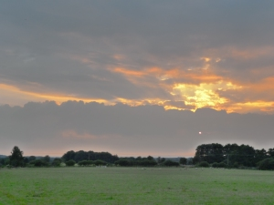 Snettisham, Norfolk