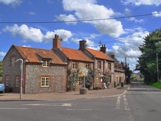 Warham, Norfolk