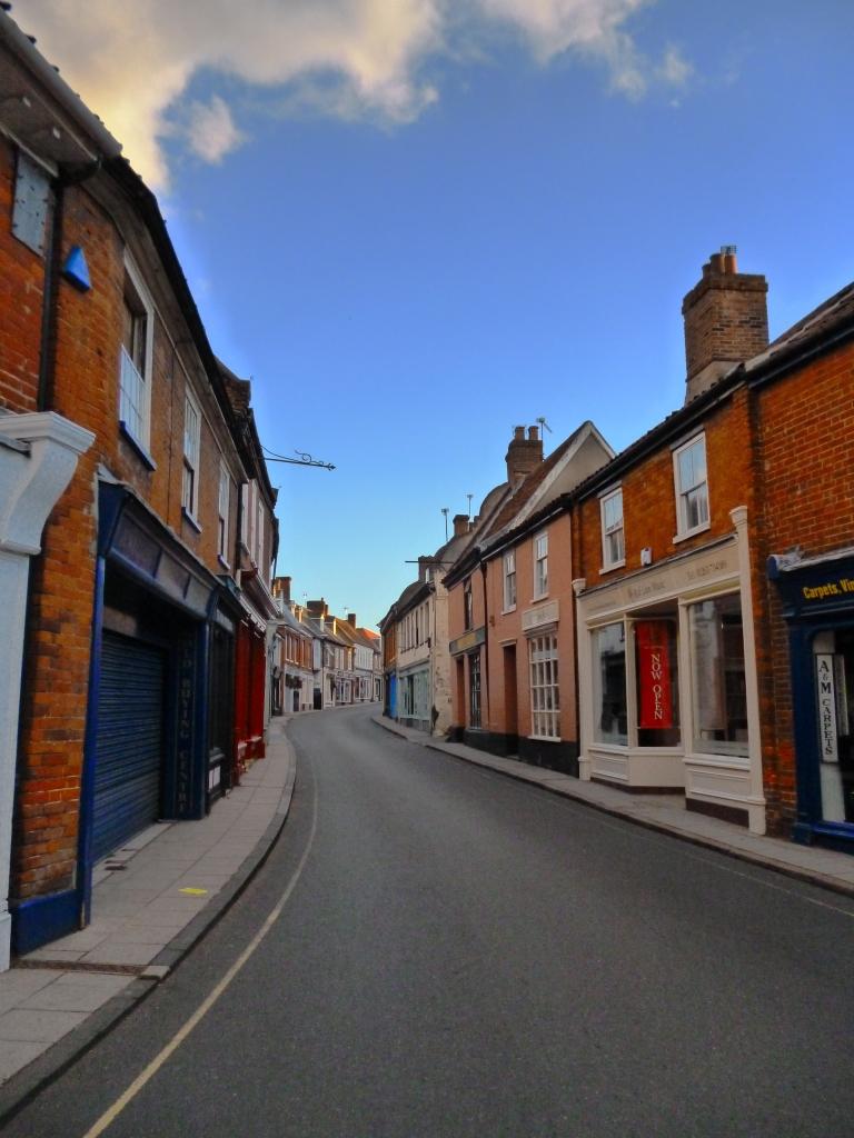Aylsham, Norfolk