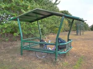 Reydon Bum Shelter