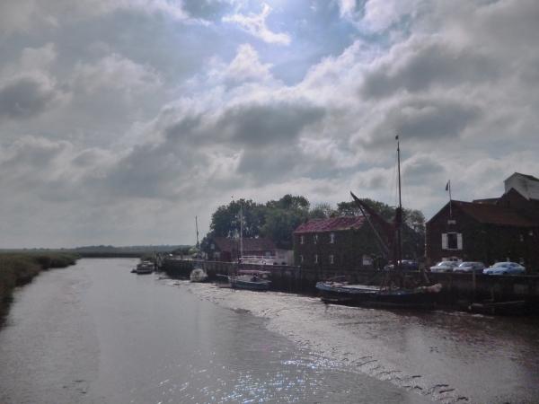 Snape, Suffolk