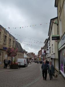 Bury St. Edmunds, Suffolk