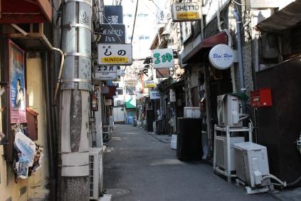 Golden Gai, Shinjuku