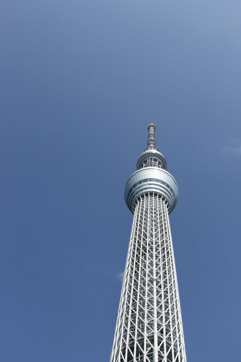 Tokyo Sky Tree, Sumida