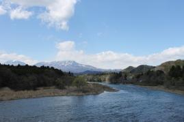 Leaving Tochigi