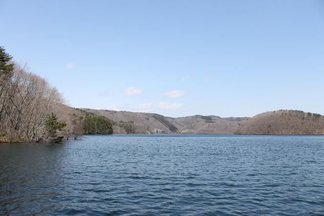 Lake Hatori
