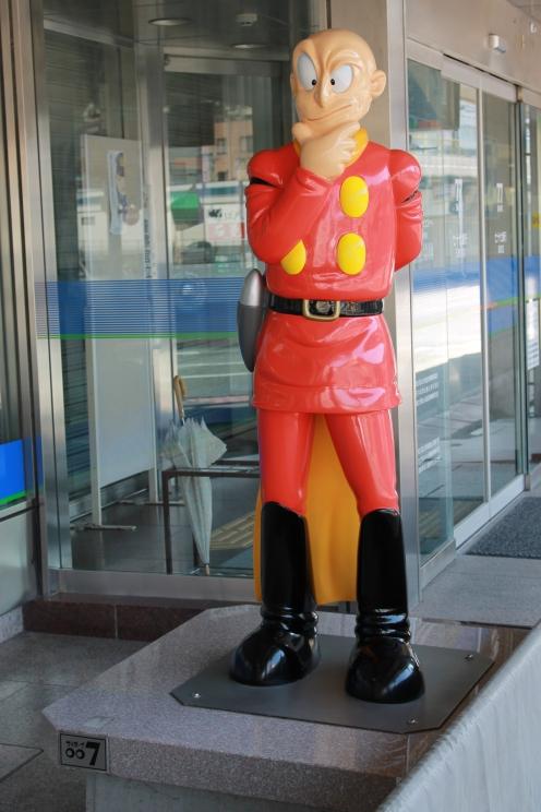 Ishinomaki Figure #7
