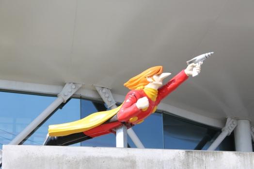 Ishinomaki Figure #14