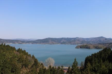 Oshika Peninsula