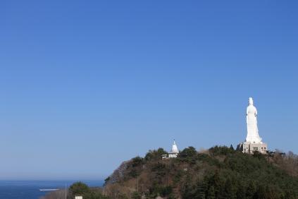 Kamaishi Dai-Kannon