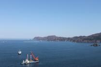 Kamaishi Bay