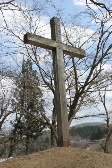 Shingo - Tomb of Christ
