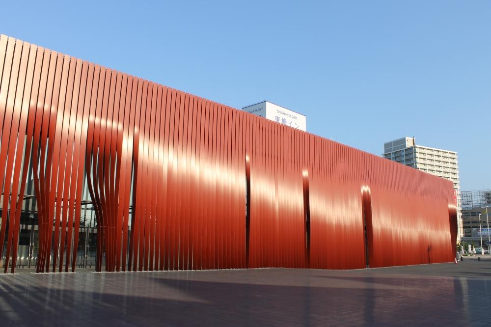 Aomori Nebuta Museum