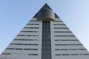 Aomori Prefectural Tourism and Trade Building