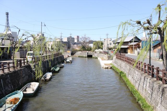 Sawara, Chiba